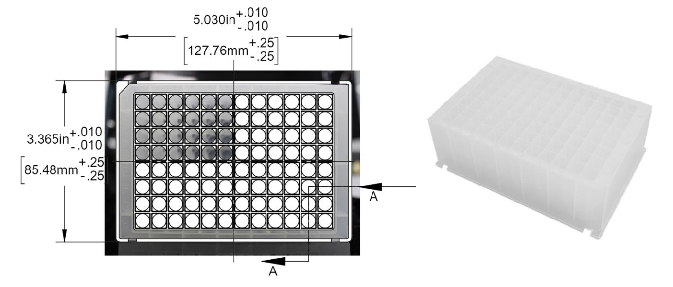 Billede mikroplader