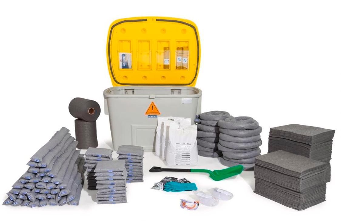 DENSORB Universal spild kit