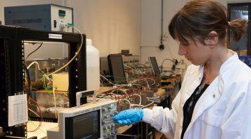 Ny rekord for holdbarhed af polymerbrændselsceller