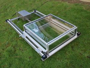 Fluxkammer mikrolab aarhus