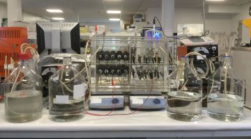 elektroder fysik kemi