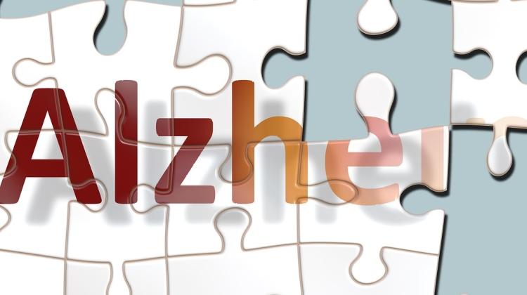 Håb for en Alzheimers-behandling?