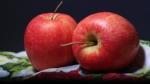 Nu skal du spise hele æblet