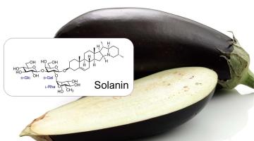 Undgå rå auberginer