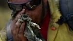 Sod på huden kan give brandfolk kræft