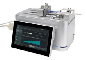 Digital laboratoriesprøjtepumpe dLSP500