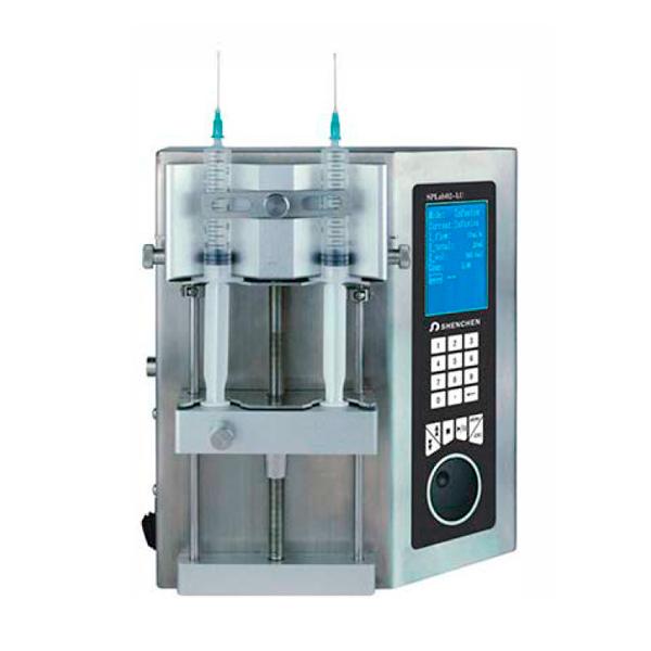 Sprøjtepumpe SPLab02-LU