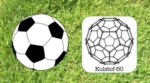 Fodboldmolekylet – kulstof-60