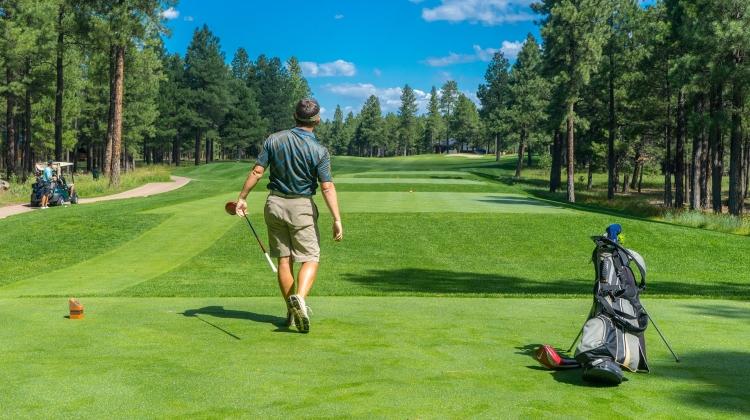Golfbaner som CO2-svinere?