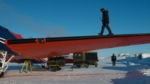 Hvordan påvirker sod klimaet i Arktis?