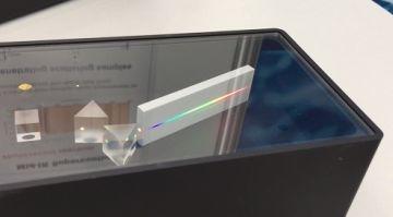 Supercontinuum laseren kan føre til bedre brød og øl
