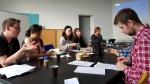 Unge bio-tech hjerner samlet i Danmark